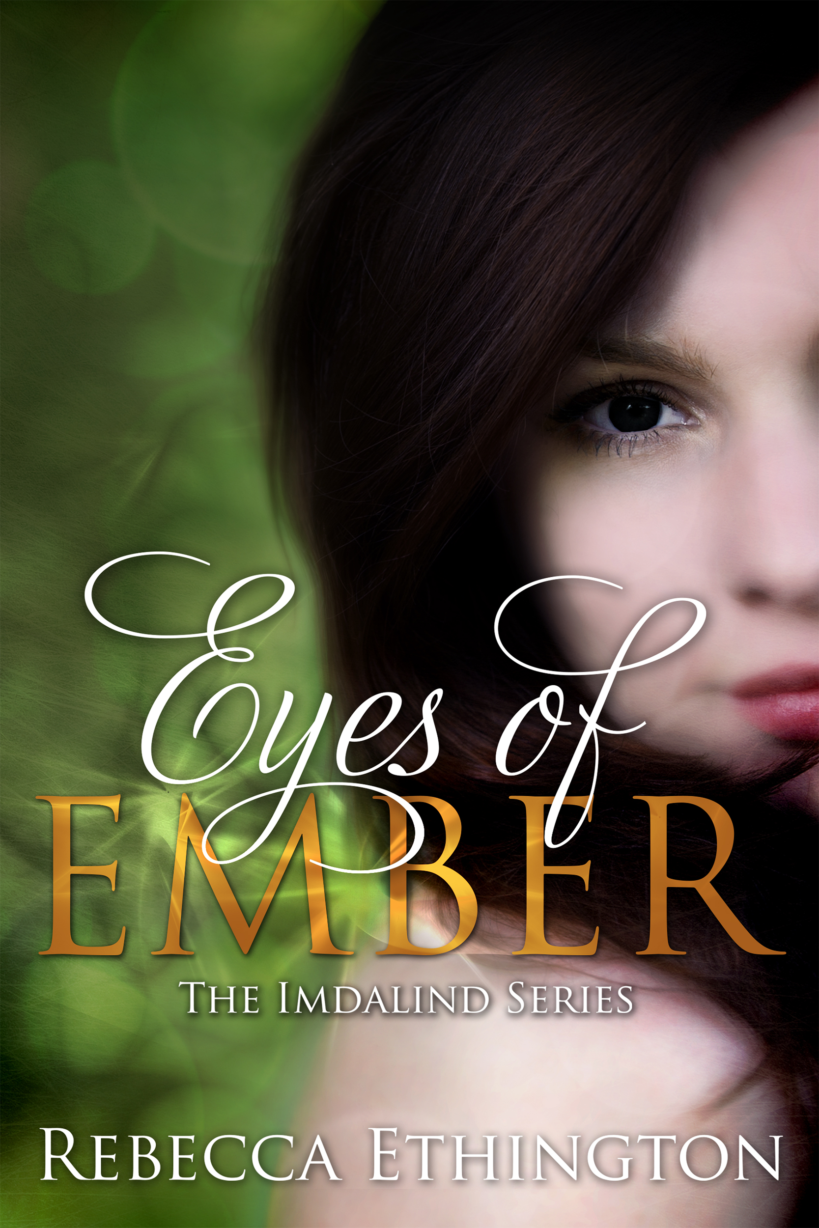 Eyes of Ember amazon