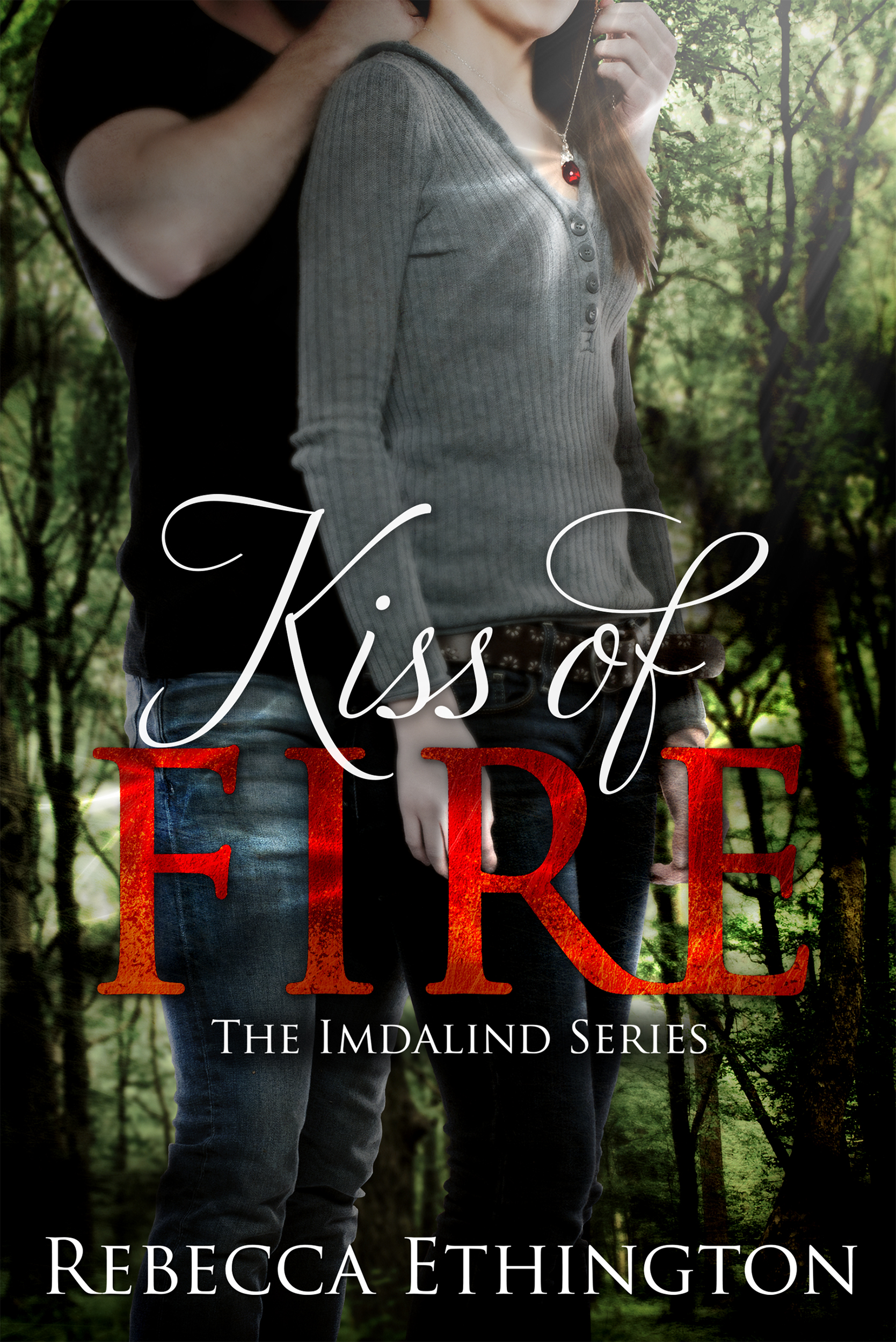 Kiss of Fire AMAZON