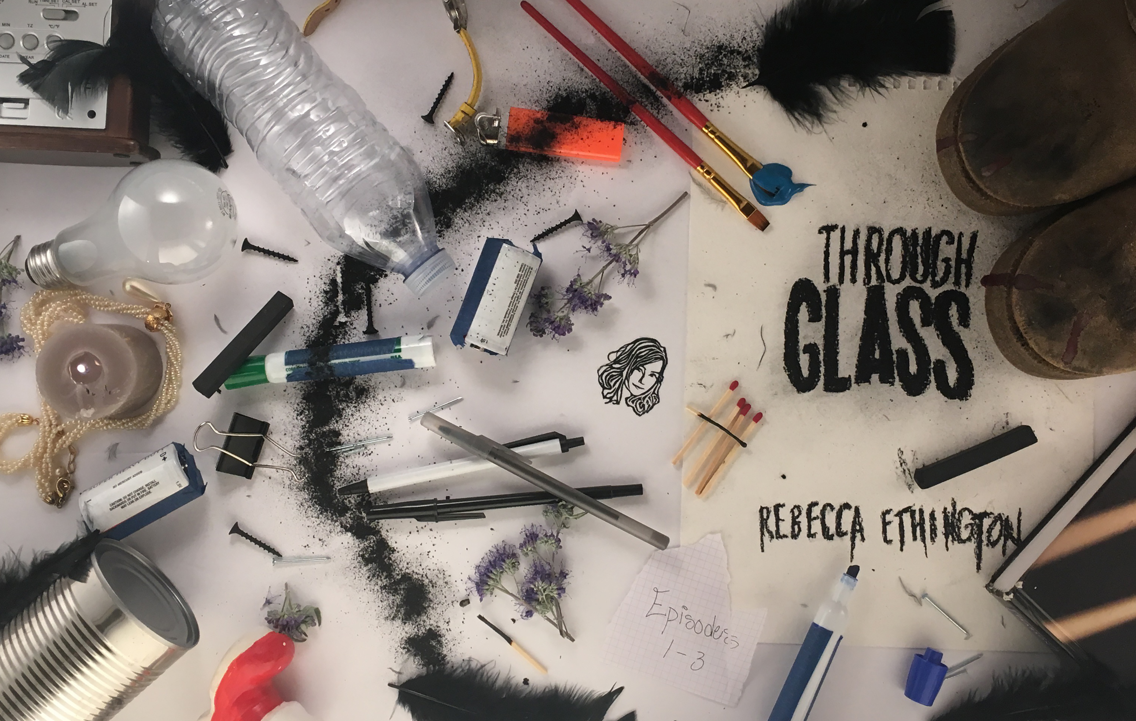 Through Glass is FREE for the first time!
